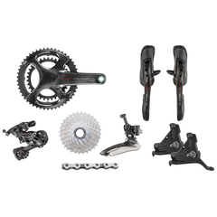 Campagnolo Super Record Disc 12S groupset 2019