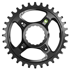 OneUp Components Narrow Wide Switch Race Face Cinch chainring