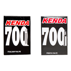 "Kenda 28"" bike tube"