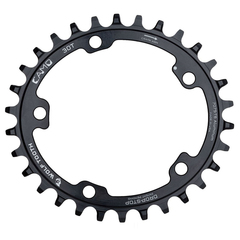 Wolf Tooth Camo PowerTrac oval chainring