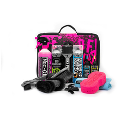 Muc-Off Ultimate Valet cleaning kit