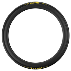 Pirelli Pzero Velo Yellow Edition tyre