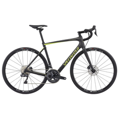 Specialized Roubaix Comp bicycle – Ultegra Di2 2019