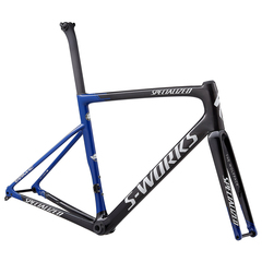 Specialized S-Works Tarmac Disc Team Quick-Step frame 2019