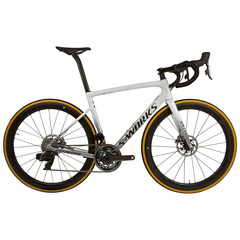 Specialized S-Works Tarmac Disc eTap AXS 12s bicycle 2019