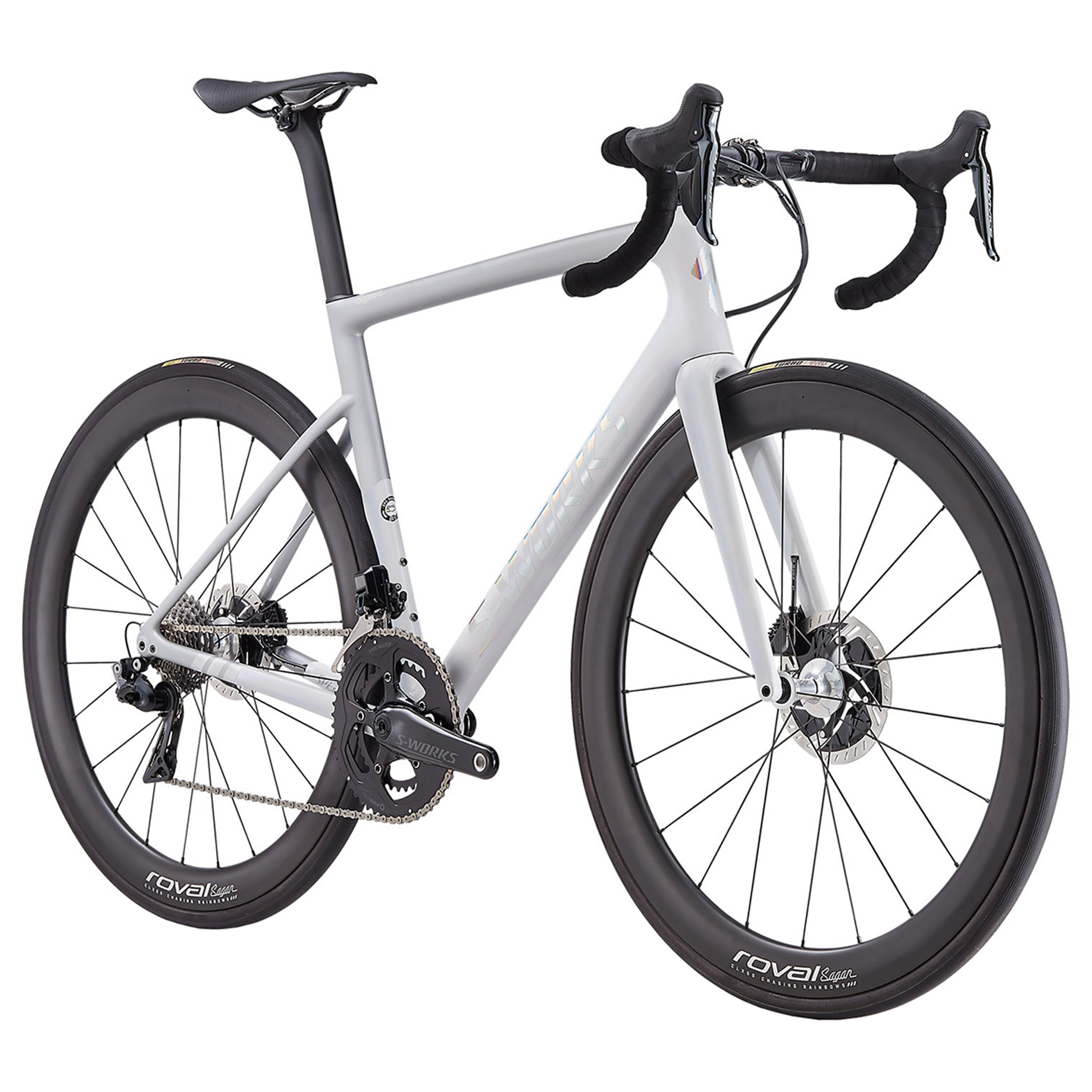 4af891e7ec7 ... Specialized S-Works Tarmac Disc Sagan Collection LTD bicycle 2019 ...