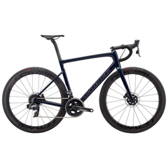 Specialized Tarmac Pro Disc Sram eTap AXS 12s bicycle 2019
