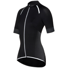 Campagnolo Heritage long zip jersey lady